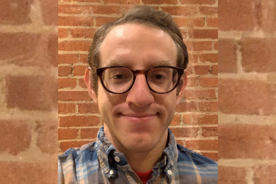 profile picture of Jason Harary, a white man with glasses, curly hair, wearing a patterned flannel.